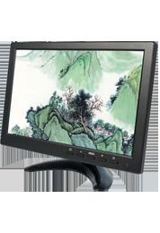 รีวิวจอมอนิเตอร์คอมพิวเตอร์ติดรถยนต์หน้าจอ LCD ขนาด 10 นิ้ว