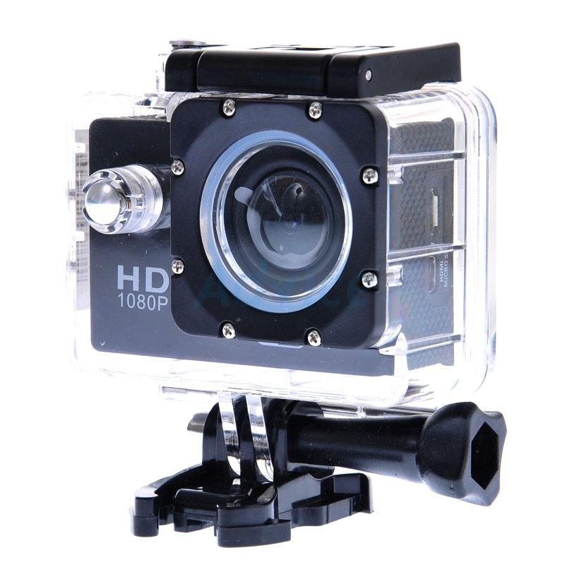 Action Camera Coolpow รุ่น SJ4000 – หลากสี
