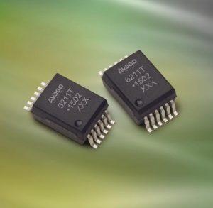 Avago Technologies ประกาศเปิดตัวอุปกรณ์ optocoupler R2Coupler แบบ dual-channel ใหม่