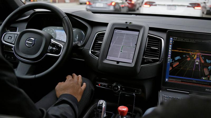 อุบัติเหตุ Uber AV ไฮไลต์ความคาดหวังที่แตกต่างกันสำหรับ AI