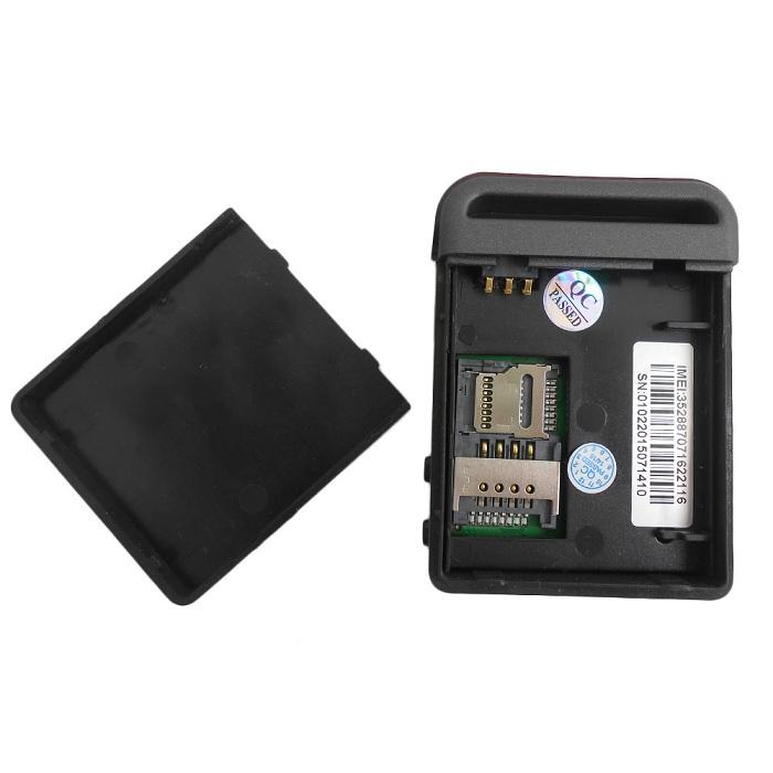 GPS Tracker OMESHIN TK102
