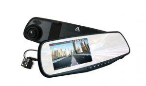กล้องหน้ารถ Aston Super Clear Pro Car camcorder