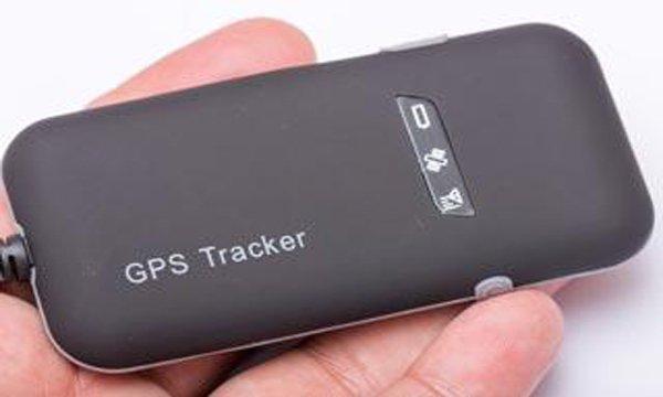 GPS MAOZUA GT02A