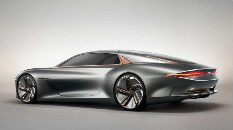 เบนท์ลีย์วางแผนผลิตเครื่องยนต์ EV ทดแทนเครื่องยนต์สันดาปภายในปี 2030