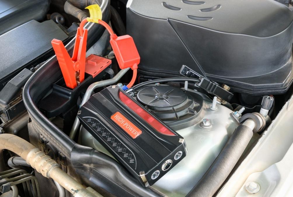 วิธีเช็กแบตเตอรี่รถยนต์เสื่อมง่าย ๆ แบตเตอรี่รถยนต์ ใช้งานได้กี่ปี