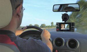 Gadget IT ภายในรถ